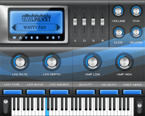 Bigwerks Waves VST PLUG-IN — Music Software and VST Plugins
